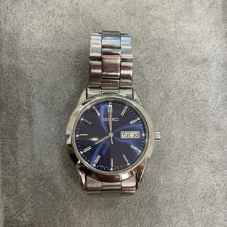 セイコー(SEIKO)の417 SEIKO スピリット SCDC037 7N43-9080 腕時計(腕時計(アナログ))
