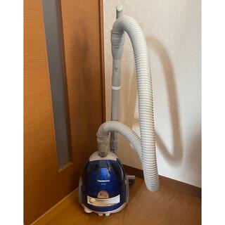 Panasonic - Panasonic サイクロン掃除機