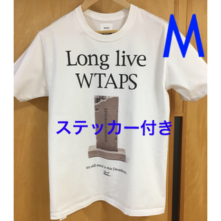 W)taps - WTAPS 20SS Tシャツ ダブルタップス シュプリーム ディセンダント