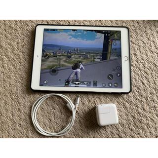 iPad - iPad Air2 32GB ゴールド 国内版SIMフリー
