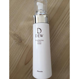 デュウ(DEW)のDEW 化粧水(化粧水/ローション)