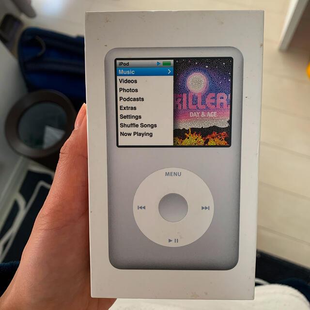 Apple(アップル)のkiaran スマホ/家電/カメラのオーディオ機器(ポータブルプレーヤー)の商品写真