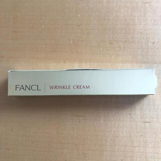 FANCL - ファンケル リンクルクリーム(12g)