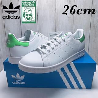 adidas - 【新品】 adidas アディダス スタンスミス FU9597 26cm