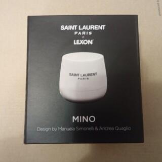 Saint Laurent - SAINT LAURENT × LEXON
