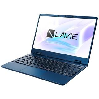 NEC - 新品未使用 NEC ノートパソLAVIE   PC-NM550RAL