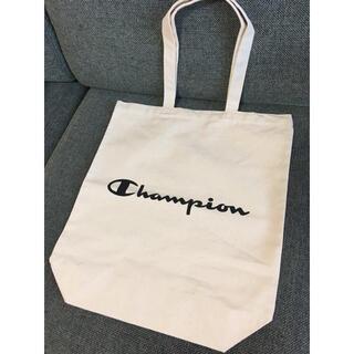 チャンピオン(Champion)の【チャンピオン】トートバッグ(トートバッグ)