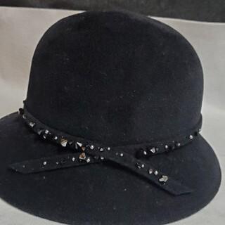 アンテプリマ(ANTEPRIMA)のANTEPRIMAウール帽子(ニット帽/ビーニー)