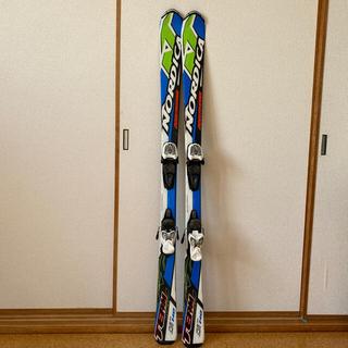 ノルディカ(NORDICA)のノルディカ スキー板 DOBERMANN TEAM J 140(板)