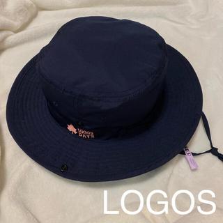LOGOS - LOGOS DAYS ハット