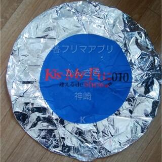 キスマイフットツー(Kis-My-Ft2)の【非売品貴重】Kis-My-Ft2千賀健永アルミバルーン(アイドルグッズ)