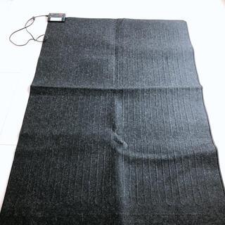 U-ING 電気カーペット ホットカーペット1.6畳(ホットカーペット)