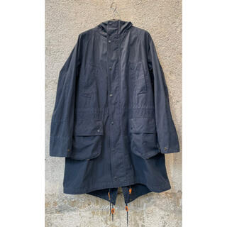 Barbour - Barbour × Engineered Garments バブアー ガーメンツ