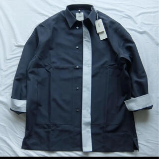 Jil Sander - oamc davis shirts