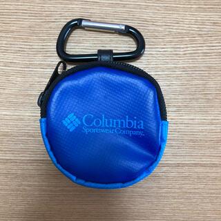 コロンビア(Columbia)のコロンビア 小銭入れ コインケース(コインケース/小銭入れ)