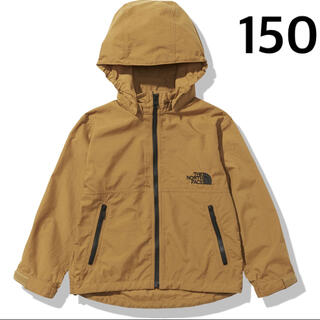 THE NORTH FACE - ★新品未使用★THE NORTH FACE コンパクトジャケット 150