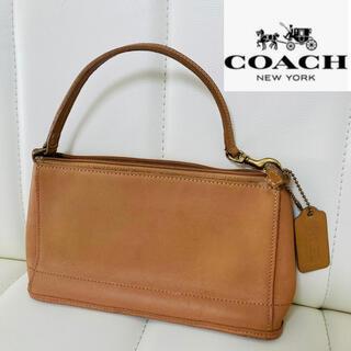 COACH - 【オールドコーチ】90's ハンドバッグ 9311