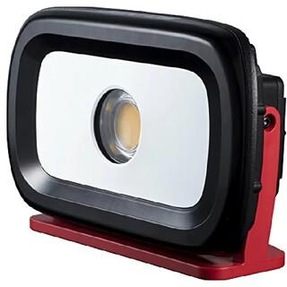 ジェントス(GENTOS)のGENTOS GZ-303SU 高演色ライト 投光器 LED 充電式/100V(ライト/ランタン)