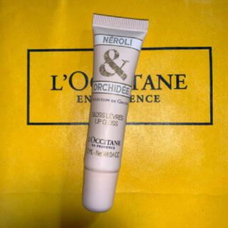 L'OCCITANE - ロクシタンリップグロス