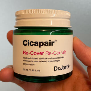 Dr. Jart+ - Cicapair Re-Cover