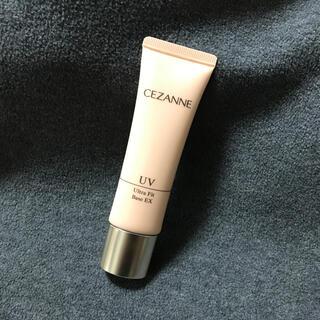 CEZANNE(セザンヌ化粧品) - セザンヌ UVウルトラフィットベースEX