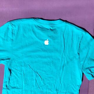 Apple - Apple スタッフTシャツ