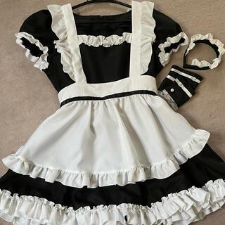 ボディライン(BODYLINE)の★メイド服(衣装)