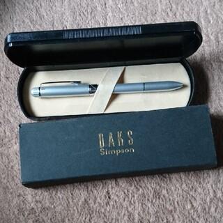 ダックス(DAKS)のボールペン DAKS(ペン/マーカー)