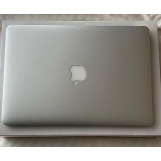 Mac (Apple) - MacBook Air MD760J/A Mid2013