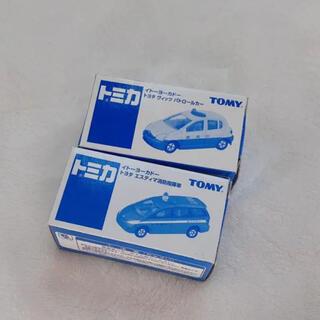 トミー(TOMMY)の光岡 ラセード   トミカ  2台(ミニカー)