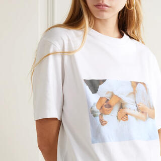 Drawer - 新品 cecilie bahnsen セシリーバンセン 日本未発売 Tシャツ