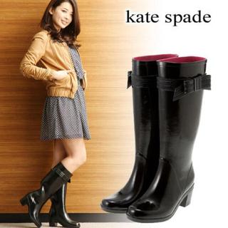 ケイトスペードニューヨーク(kate spade new york)のkate spade new york⭐︎レインブーツ(レインブーツ/長靴)