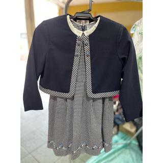 ポンポネット(pom ponette)のpom ponette ポンポネット ワンピーススーツ(ドレス/フォーマル)