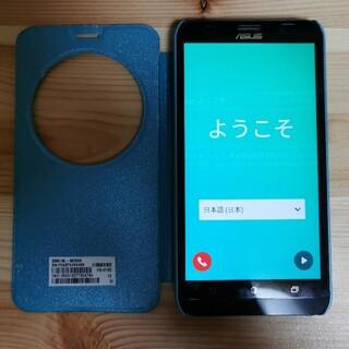 ASUS - ASUS Zenfone 2 ZE551ML-BK32S4 ブラック