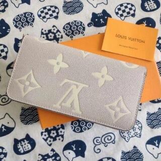人気✨国内発送✨ 長財布❀さいふ 小銭入れ エレガント 美品✨