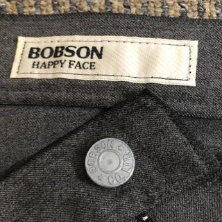 ボブソン(BOBSON)のボブソン グレーパンツ (カジュアルパンツ)