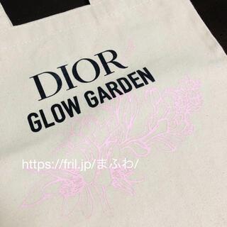 Dior - 新品 未使用 ディオール トートバッグ エコバッグ