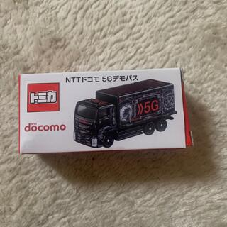 Takara Tomy - トミカ NTTdocomo 5Gデモバス
