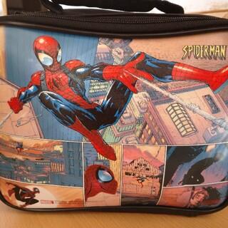 サーモス(THERMOS)のスパイダーマン THERMOS 保冷バッグ MARVEL アメコミ(アメコミ)
