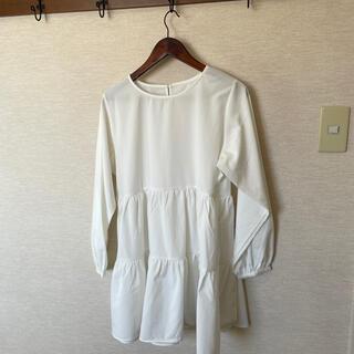 INGNI - 白シャツ