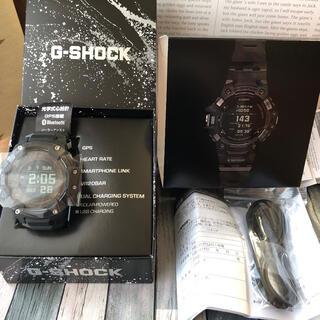 G-SHOCK - CASIO G-SHOCK GBD-H1000-1JR