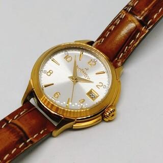 オロビアンコ(Orobianco)の【正規品】オロビアンコ パイエッタ レザー レディース 腕時計(腕時計)