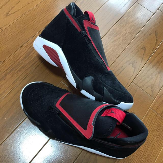 NIKE(ナイキ)のナイキ NIKE  M AIR J 新品未使用 エアージョーダン No.23 メンズの靴/シューズ(スニーカー)の商品写真