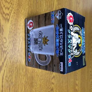 シュウエイシャ(集英社)のワンピースのグラスマグカップ(グラス/カップ)