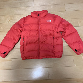 THE NORTH FACE - THE NORTH FACE ダウン140