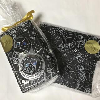 KALDI - 新品 カルディ レフレックスカメラ缶 と カルディ エコバッグ
