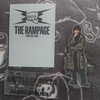THE RAMPAGE - 川村壱馬アクリルスタンド