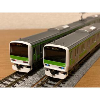 トミー(TOMMY)のTOMIX E231 山手線3両基本セット(鉄道模型)