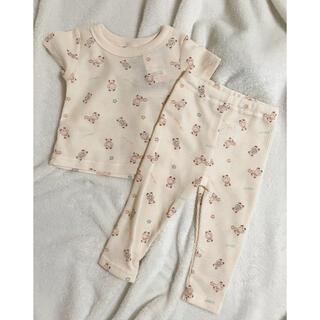 シマムラ(しまむら)のパジャマ しまむら 80(パジャマ)