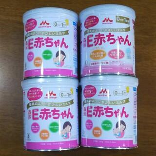 森永乳業 - ❤森永E赤ちゃん 300缶✖4缶セット❤